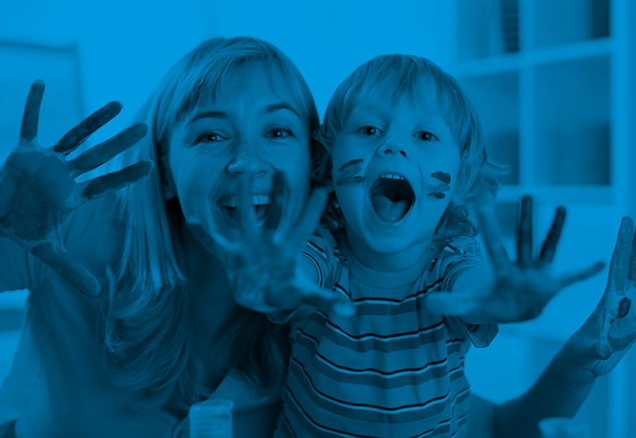 Ergothérapie pédiatrique