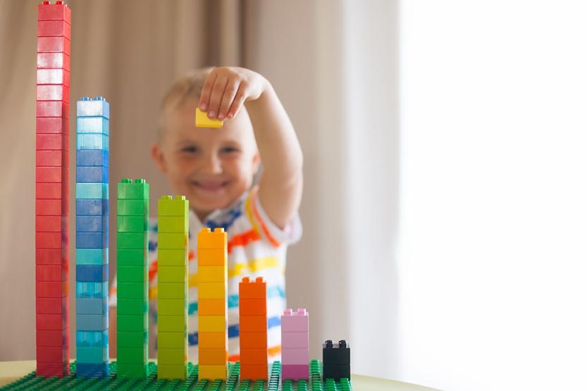 TSA – Outils sensoriels pour aider les enfants