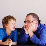La routine sensorielle pour aider les enfants ayant un TSA