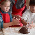 Activités à faire avec vos enfants